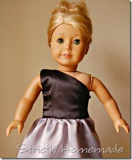 2000 Class Doll 2