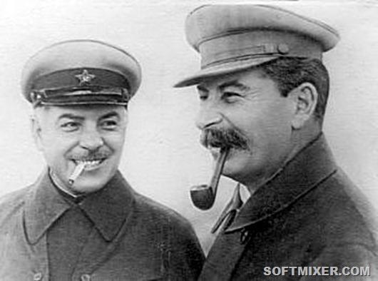 Voroshilov_i_Stalin