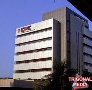 Gedung KPK_Komisi Pemberantasan Korupsi
