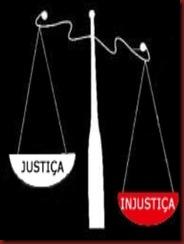 Casa 7 Injustica Balanca pendendo