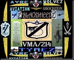BLACKSHEEP TYMEZ HEDDER