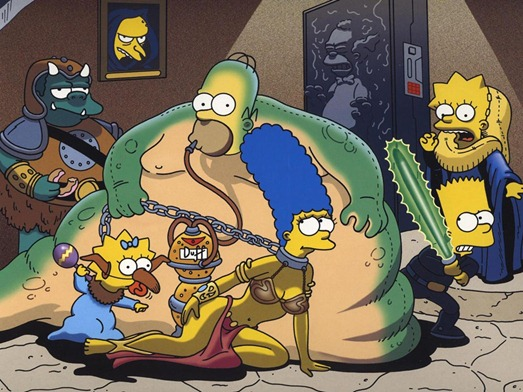 cartoon-wallpaper-of-the-simpsons-star-wars