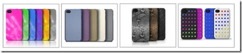 XtremeMac-iPhone-4S-Cases