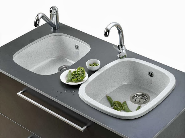 Kitchen Sinks And Faucets 1024x768 Kitchen Sink Faucets