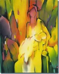 Amaya Salazar, Splendid bloom