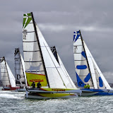 Diam24 Racing in the Port la Foret Grand Prix!