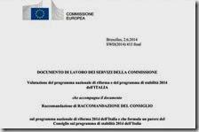Documento Commissione Europea