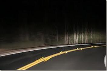 nattkörning