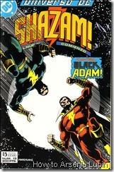 P00014 - Universo DC  por tla #13