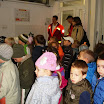 Óvodai rendezvények - 2012/2013-as tanév - Látogatóban a helikopteres mentőállomáson