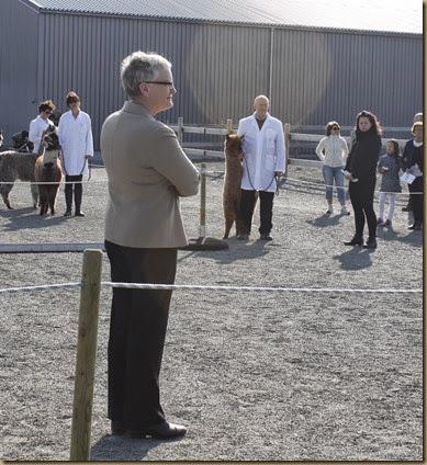 Jude venter på klarsignal for å sende Martika inn
