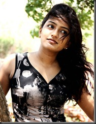 Eesha Hot Photo Shoot Pics