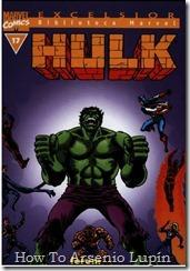 P00017 - Biblioteca Marvel - Hulk #17