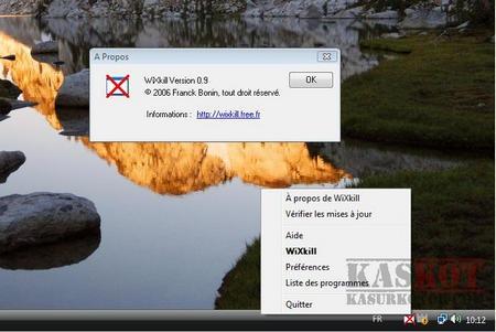 "Mematikan Program yang Bandel ""Not Responding"" - WinXkill"
