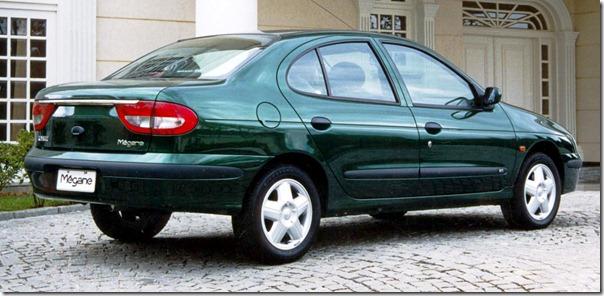 Renault do Brasil - Lançamento da nova linha Renault Mégane, em Campinas- São Paulo.