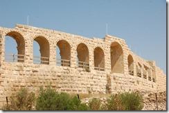 Oporrak 2011 - Jordania ,-  Jerash, 19 de Septiembre  01