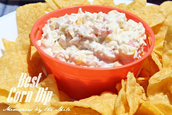 Best corn Dip