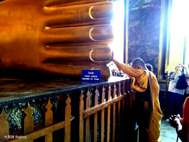 Wat Pho臥佛寺