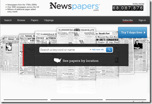 Newspapers.com