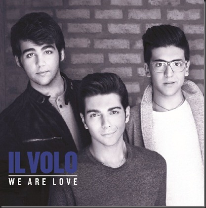 Il Volo_We Are Lo_300CMYK - Cover
