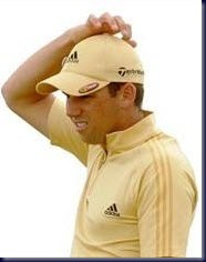 sergio garcia british open