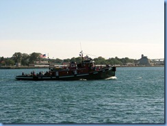 7769 Ontario  - Sault Ste Marie - The Great Tugboat Race