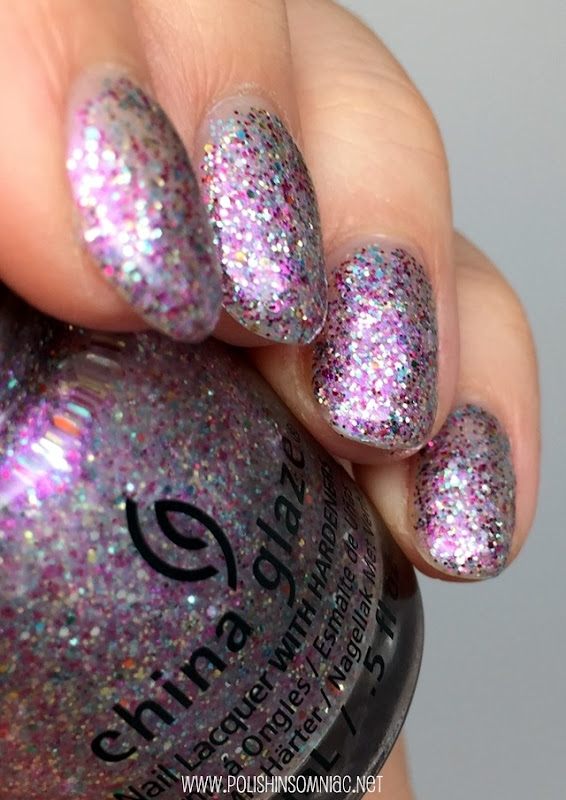 China Glaze Ultra-Violet