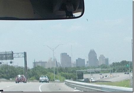 San Antonio and RIVERWALK 014