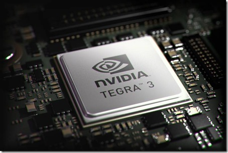 Tegra3-Chip