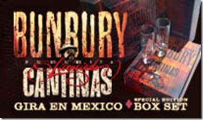 bunbury en guadalajara 2012 boletos