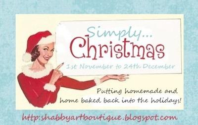 Simply Christmas 2011