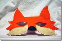 mascara de zooro animal para imprimir  (3)
