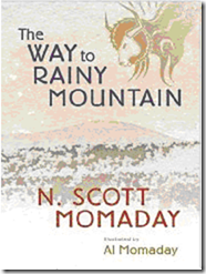 The way to Rainy Mountain
