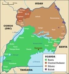 uganda-etnie