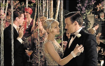 The Great Gatsby (2013) - 3