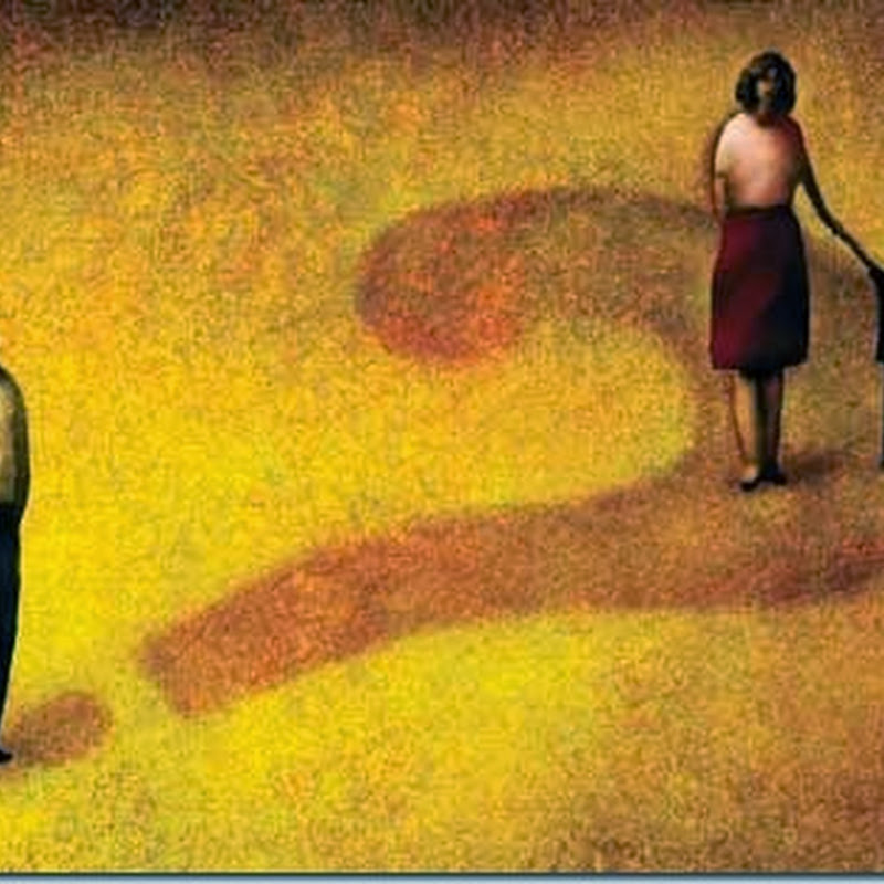 OS HOMENS ABORTAM MAIS QUE AS MULHERES NO BRASIL