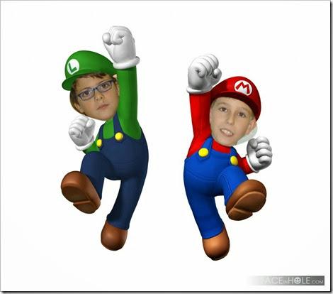 Luis e Xabier