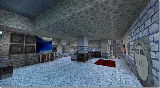 Ice-planet-Minecraft-texture
