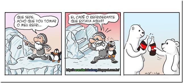 tirinhas engracadas 3 eremita_refrigerante_c_pia