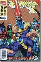 P00004 - X-Men - Isla Muir #4