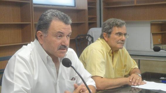 Οργανώνεται ο ΣΥΡΙΖΑ για την παρουσία του στα τοπικά δρώμενα.