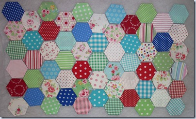 cushion hexies