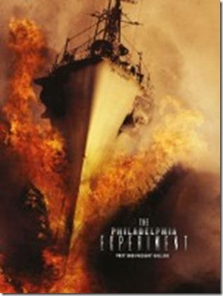 The Philadelphia Experiment – ทะลุมิติเรือมฤตยู HD