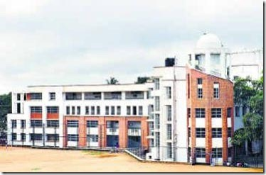 9. St. Joseph's College, Bangalore