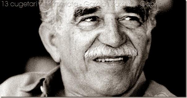 Garcia Marquez, Gabriel