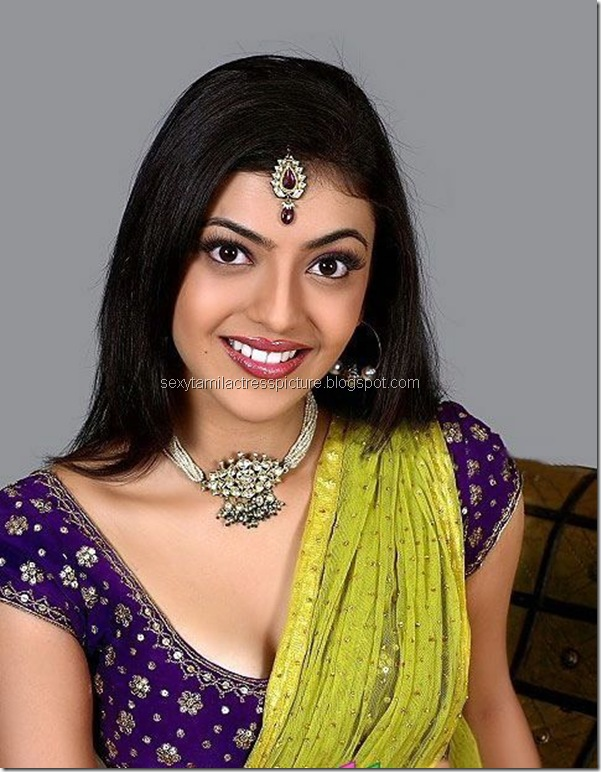 Kajal_Agarwal_Hot_Navel_stills_01