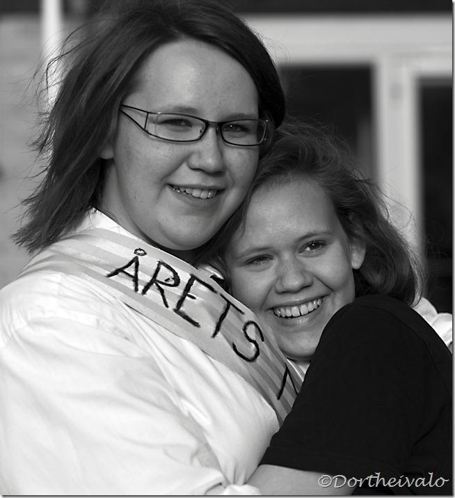 søstre