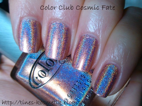 Color Club Cosmic Fate 4
