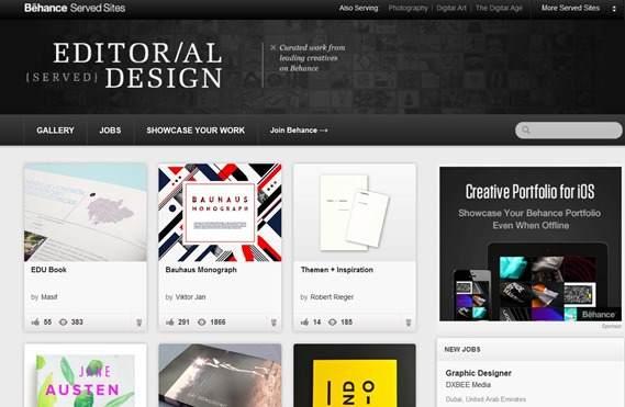 editorial-design-served