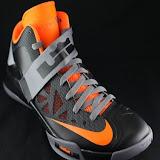 NikeZoomLeBronSoldierVIGallery Nike Zoom Soldier VI